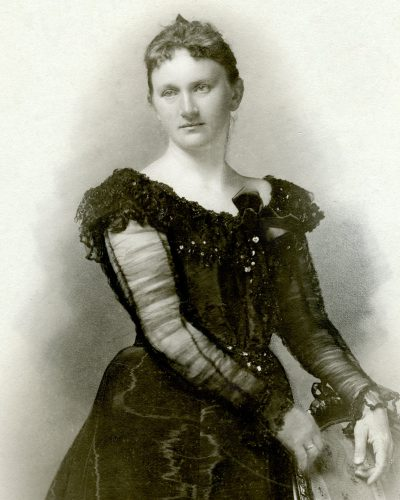 Greger, Luise 1899